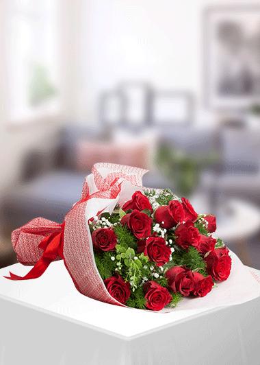 Seni Seviyorum...-54 Gaziantep Çiçek Sepeti Siparişi