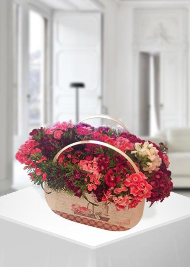 Baharım Sensin-73 Gaziantep Çiçekciler