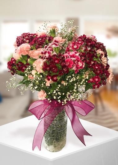 Renkli Bahar Gaziantep Çiçekciler