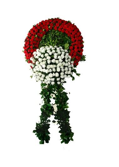 Cenaze Çelenk 02 Gaziantep Çiçekciler