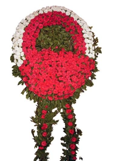 Cenaze Çelenk 03 Gaziantep Çiçekciler
