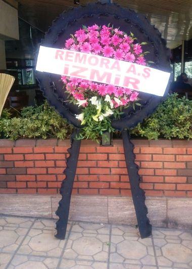 Cenaze Çelenk 06 Gaziantep Çiçekciler