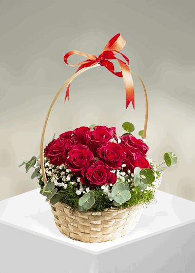Çiçek Sepeti-31