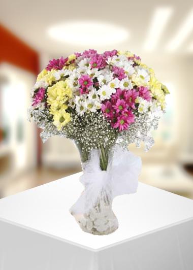 Mevsim Çiçekleri-82