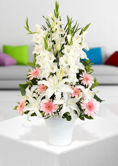 Özelsin-84 Gaziantep Çiçekciler