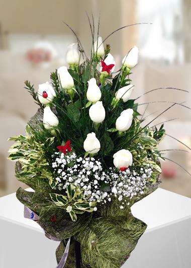 Saf Aşk-79 Gaziantep Çiçekciler