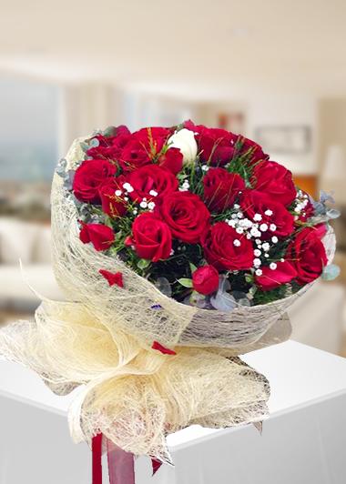 Sen Benimsin-28 Gaziantep Çiçek Sepeti Siparişi