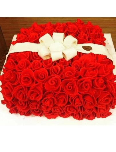 Seni Çok Seviyorrum Gaziantep Çiçek Sepeti Siparişi