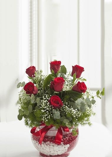 Seni Koşulsuz Seviyorum-10 Gaziantep Çiçekciler