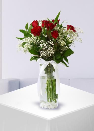 Seni Seviyorum...-78 Gaziantep Çiçekciler