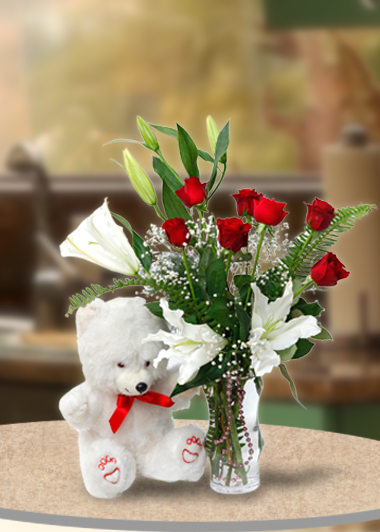 Senle Birlikte-49 Gaziantep Çiçek Sepeti Siparişi
