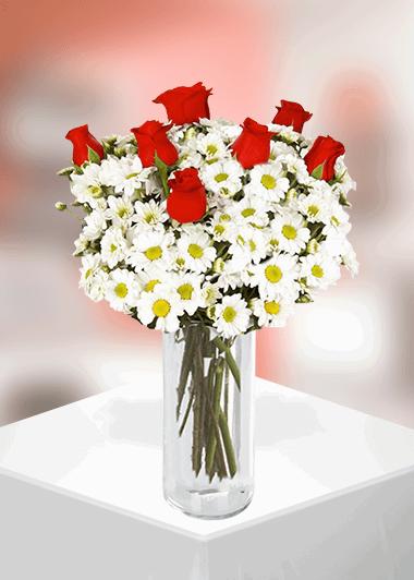 Sevdam-47 Gaziantep Çiçek Sepeti Siparişi