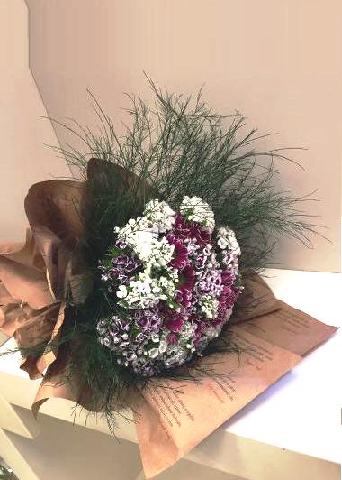 Sevgi Buketi Gaziantep Çiçek Sepeti Siparişi